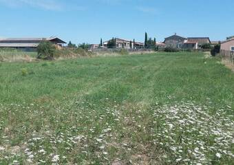 Vente Terrain 1 500m² Thorrenc (07340) - photo