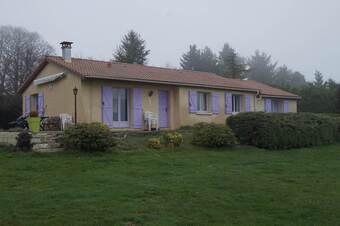 Vente Maison 5 pièces 126m² Saint-Hilaire-Cusson-la-Valmitte (42380) - photo