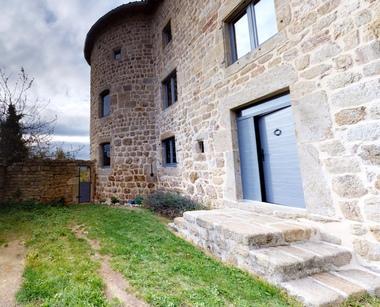 Vente Maison 4 pièces 115m² Usson-en-Forez (42550) - photo