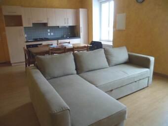 Vente Appartement 4 pièces 71m² Monistrol-sur-Loire (43120) - photo