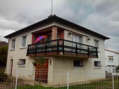 Vente Maison 3 pièces 71m² Issoire (63500) - photo
