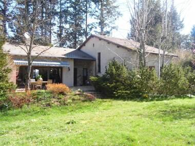 Vente Maison 14 pièces 230m² Tence (43190) - photo
