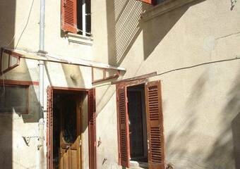 Vente Maison 3 pièces 80m² Sainte-Florine (43250) - photo