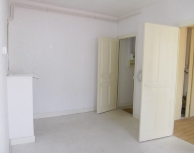 Location Appartement 3 pièces 50m² Saint-Étienne (42000) - photo