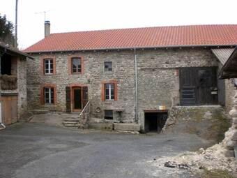 Vente Maison 8 pièces 100m² Craponne-sur-Arzon (43500) - photo