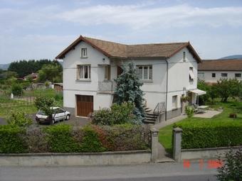 Vente Maison 104m² Centre de Courpière - photo