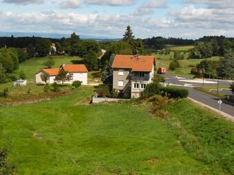 Vente Maison 12 pièces 215m² Montfaucon-en-Velay (43290) - photo
