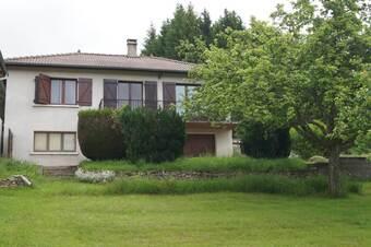 Vente Maison 4 pièces 75m² Saillant (63840) - photo