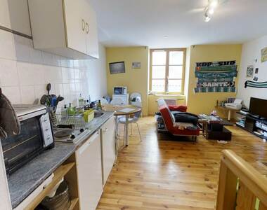 Vente Appartement 5 pièces 67m² Le Puy-en-Velay (43000) - photo