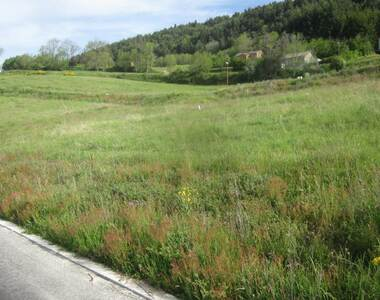 Vente Terrain 1 000m² Saint-Pierre-Eynac (43260) - photo