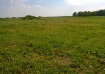 Vente Terrain 1 400m² Aigueperse (63260) - photo