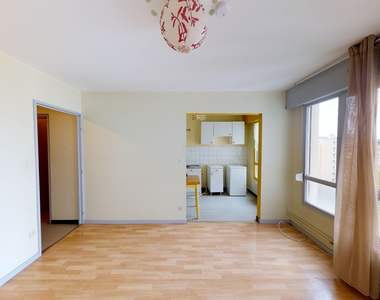 Vente Appartement 1 pièce 30m² Saint-Étienne (42100) - photo