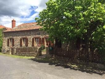 Vente Maison 4 pièces 100m² Saint-Ilpize (43380) - photo