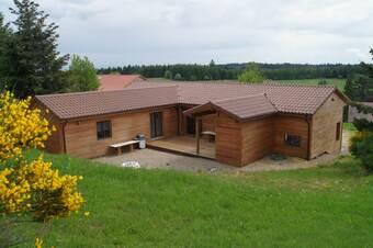 Vente Maison 7 pièces 180m² Saint-Bonnet-le-Château (42380) - photo