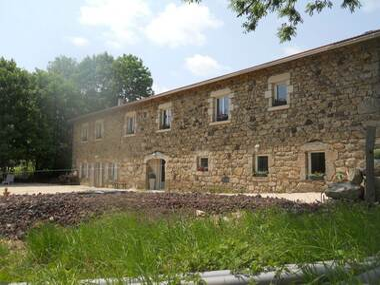 Vente Maison 11 pièces 450m² Le Puy-en-Velay (43000) - photo