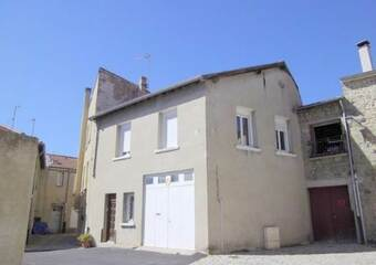 Location Maison 3 pièces 60m² Saint-Didier-en-Velay (43140) - photo