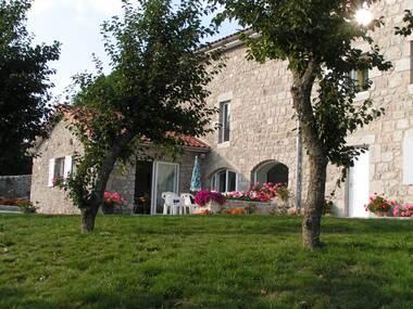 Vente Maison 6 pièces 210m² Saint-Romain-Lachalm (43620) - photo