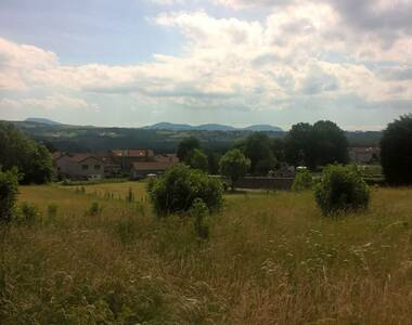 Vente Terrain 954m² Les Villettes (43600) - photo