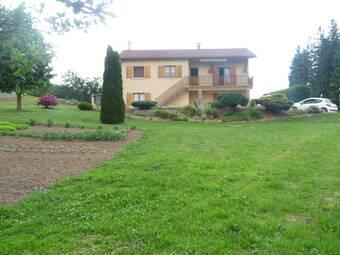 Vente Maison 6 pièces 100m² Raucoules (43290) - photo