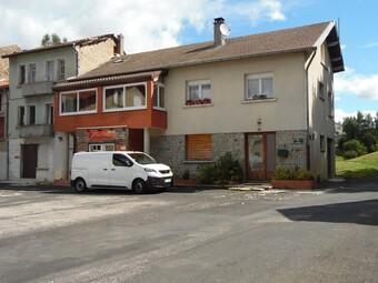 Vente Maison 11 pièces 170m² Montfaucon-en-Velay (43290) - photo