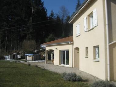Vente Maison 6 pièces 140m² Raucoules (43290) - photo