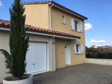 Vente Maison 4 pièces 90m² Annonay (07100) - photo