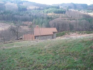 Vente Maison 5 pièces 100m² Vertolaye (63480) - photo