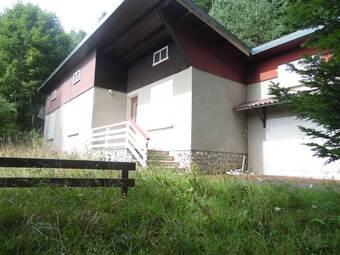 Vente Maison 4 pièces 56m² Tence (43190) - photo