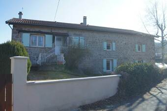 Vente Maison 9 pièces 250m² Rozier-Côtes-d'Aurec (42380) - photo