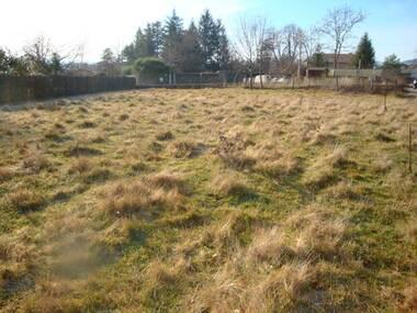 Vente Terrain 1 107m² Roiffieux (07100) - photo