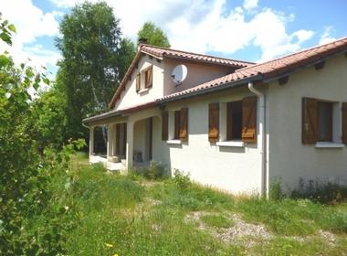 Vente Maison 3 pièces 85m² Lapte (43200) - photo