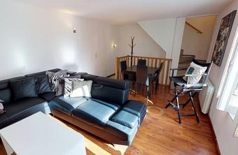 Vente Maison 4 pièces 60m² Mozac (63200) - photo