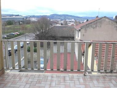 Vente Immeuble 15 pièces 440m² Le Chambon-Feugerolles (42500) - photo