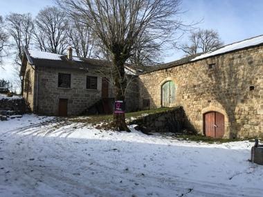 Vente Maison 90m² Tence (43190) - photo