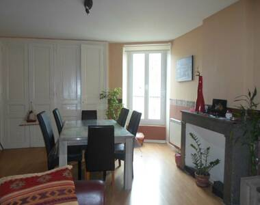 Vente Appartement 5 pièces 101m² Annonay (07100) - photo