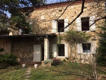 Vente Maison 3 pièces 90m² Champagnat-le-Jeune (63580) - photo