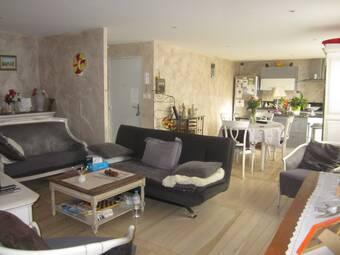 Vente Appartement 4 pièces 97m² Monistrol-sur-Loire (43120) - photo