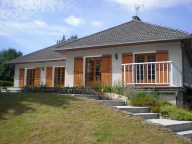 Vente Maison 9 pièces 180m² Mazet-Saint-Voy (43520) - photo