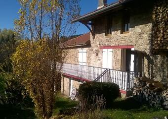 Vente Maison 5 pièces Saint-Bonnet-le-Chastel (63630) - photo