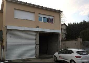 Vente Local commercial 5 pièces 189m² Saint-Just-Malmont (43240) - photo
