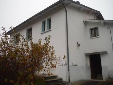 Vente Maison 6 pièces Courpière (63120) - photo