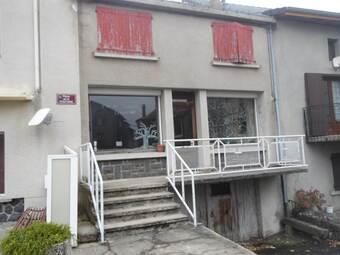 Vente Maison 3 pièces Fay-sur-Lignon (43430) - photo