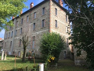 Vente Maison Vertolaye (63480) - photo
