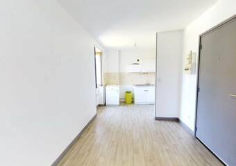 Location Appartement 1 pièce 22m² Brives-Charensac (43700) - photo