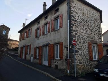 Vente Maison 6 pièces 80m² Langeac (43300) - photo