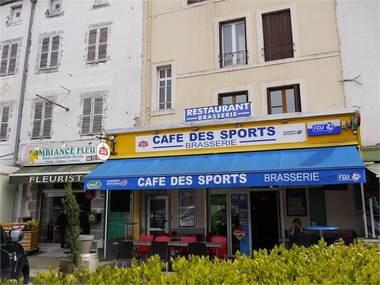 Vente Fonds de commerce 8 pièces 160m² Champeix (63320) - photo