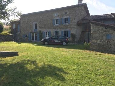 Vente Maison 10 pièces 250m² Arlanc (63220) - photo