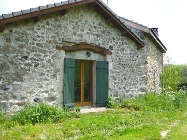 Vente Maison 4 pièces 78m² Yssingeaux (43200) - photo