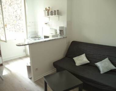 Location Appartement 2 pièces 30m² Saint-Étienne (42000) - photo