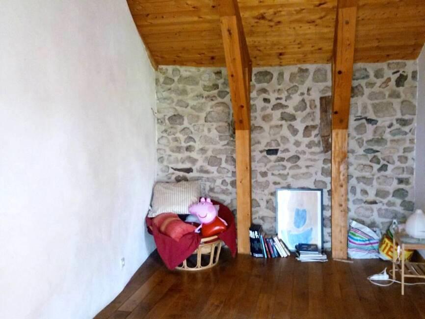 Vente maison 5 pi ces yssingeaux 43200 269380 for Agence immobiliere yssingeaux